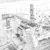 Чернобыльская катастрофа: Первый взрыв