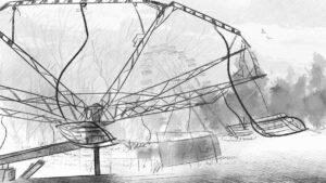 Чернобыль: судьба осужденных