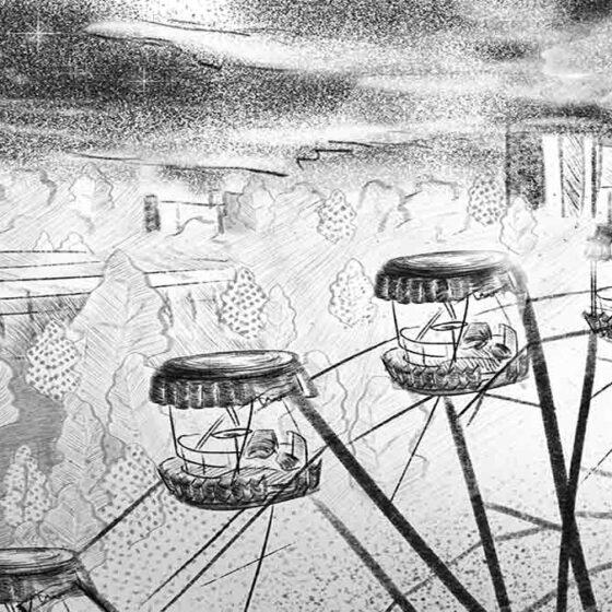 Чернобыльская АС – последствия трагедии
