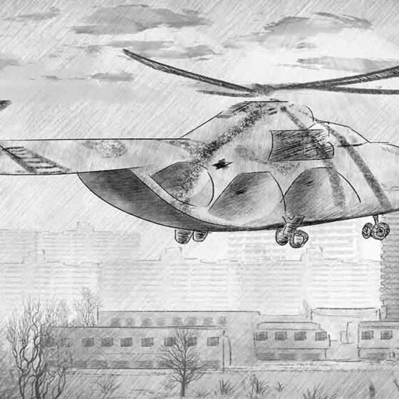 Чернобыль: последний рейс МИ-8