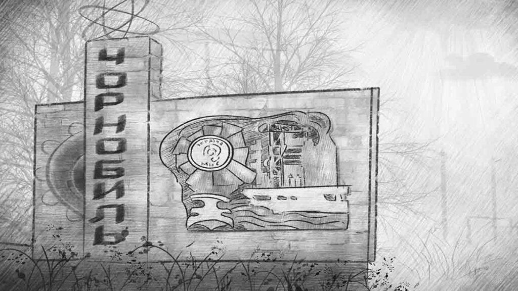 «Хранилища» Чернобыльской зоны