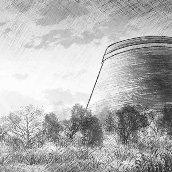 «Трибуна энергетика»: на страже чистой воды