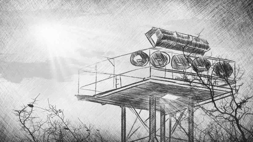 Предпосылки аварии на 4-м энергоблоке ЧАЭС