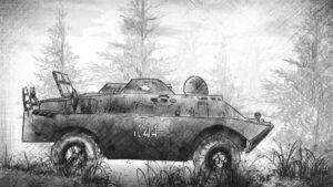 На контроле в КГБ: О состоянии охраны ЧАЭС и 30-ти километровой зоны