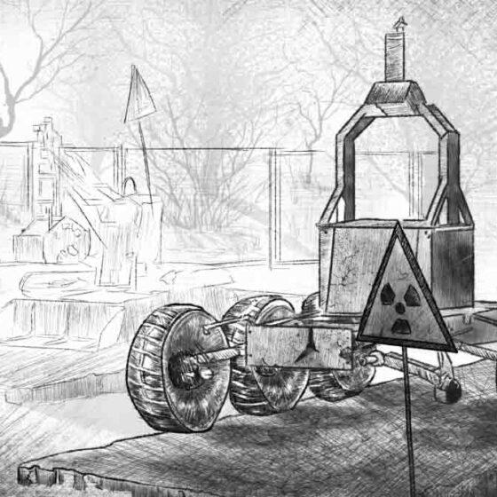 Первоначальные усилия по минимизации аварии на ЧАЭС