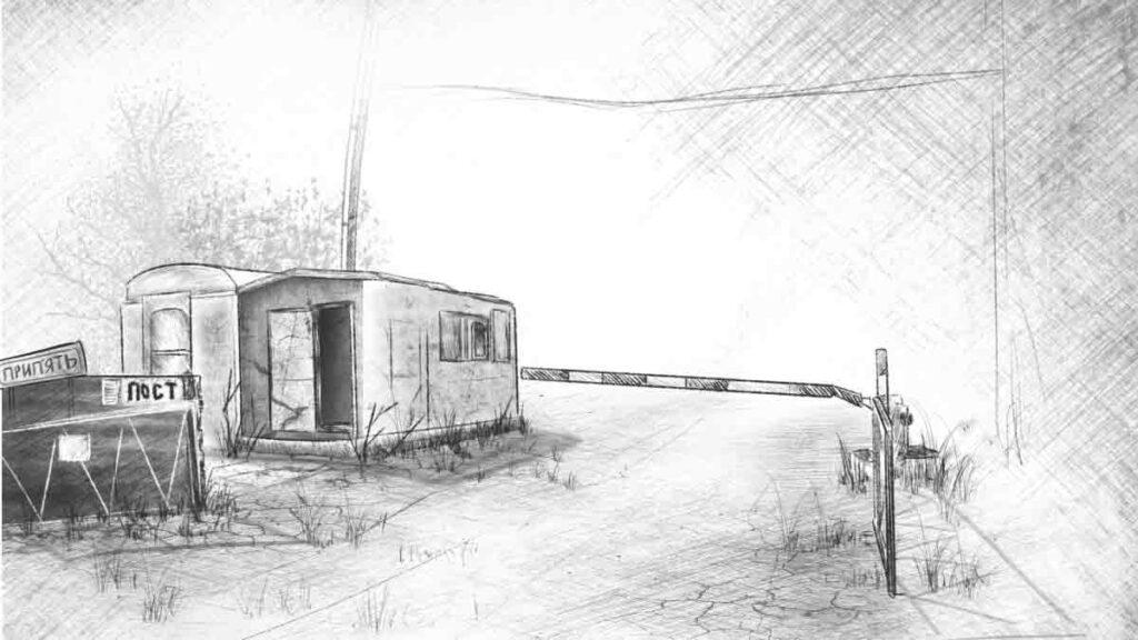 Чернобыль: цепная реакция преступления