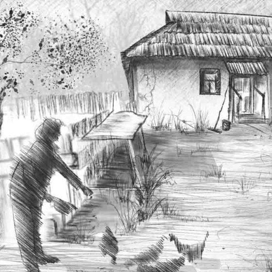 Параграф в учебнике или бабушкины сказки о Чернобыле?