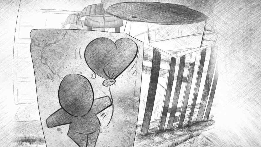 Воспоминания «биоробота»: мифы и правда о добровольцах на ЧАЭС