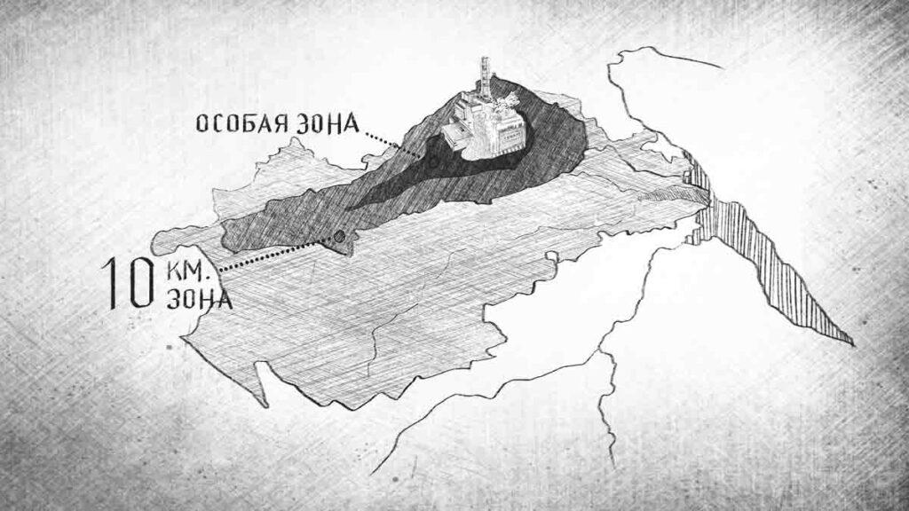 Маршрут невидимой смерти: от чернобыльских радиоактивных облаков Европу частично спасли Карпаты