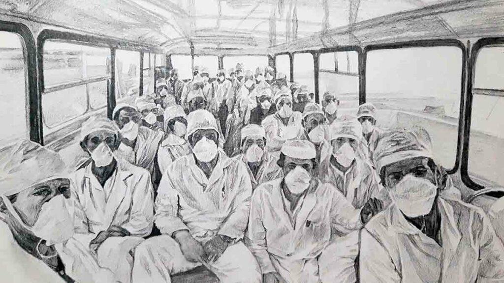 Чернобыль: теперь я знаю цену лжи