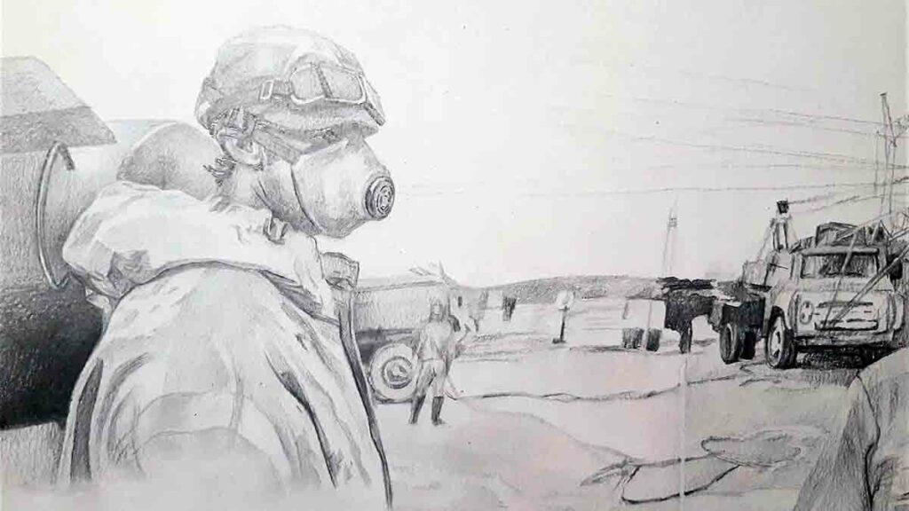 Дым и пепел — кому выгодны пожары вокруг ЧАЭС в 2020 году?