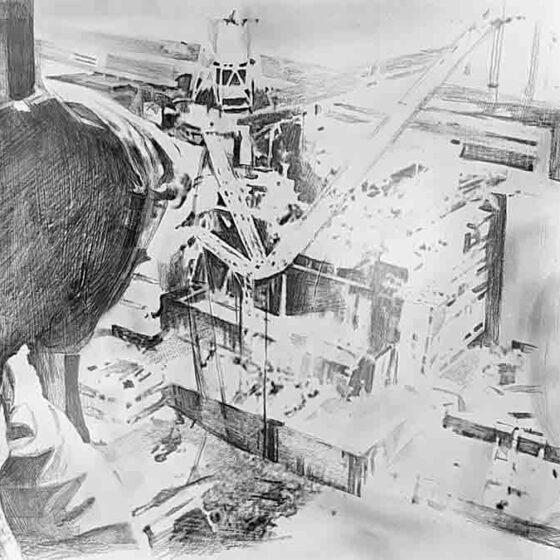 Чернобыль и КГБ: «ожившие архивные документы»