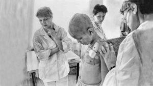 Чернобыльская Зона — апокалипсис или возрождение?