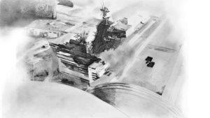 Вечер пятницы, Чернобыль: последние часы перед катастрофой
