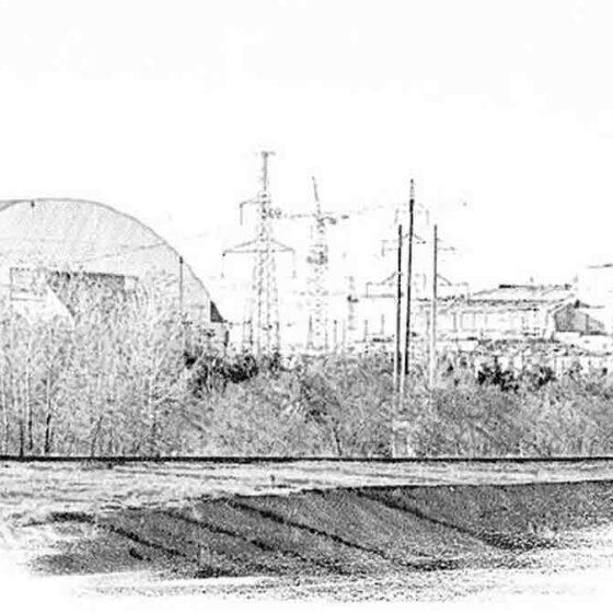 Чернобыль: жизнь на пепелище