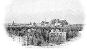 «Жить с чистой совестью»: Борис Патон и его работа на ЧАЭС