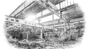 Взрыв на ЧАЭС разделил жизнь на два фронта
