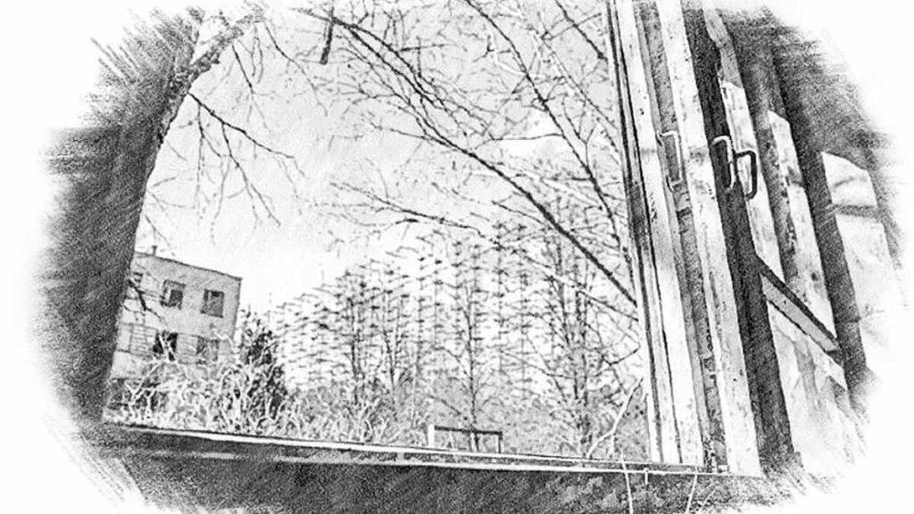 ЧАЭС: заметки на полях — воспоминания атомщиков