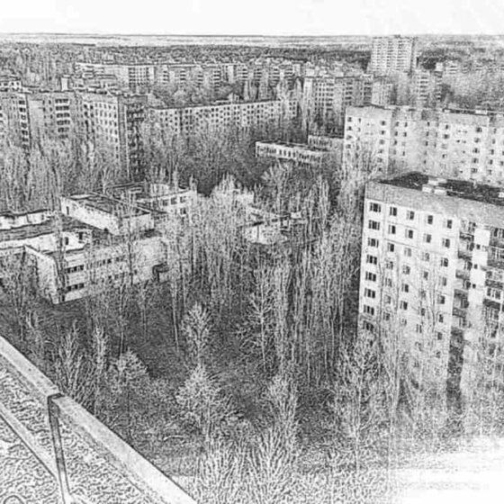 Чернобыльские судьбы: ликвидаторы — кто они?
