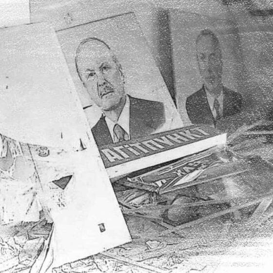 Анатолий Дятлов: откровения чернобыльского арестанта