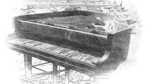 Чернобыль: артефакты аварии