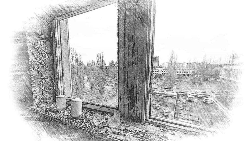 Жизнь после катастрофы: ЧАЭС - это вовсе не мертвая зона