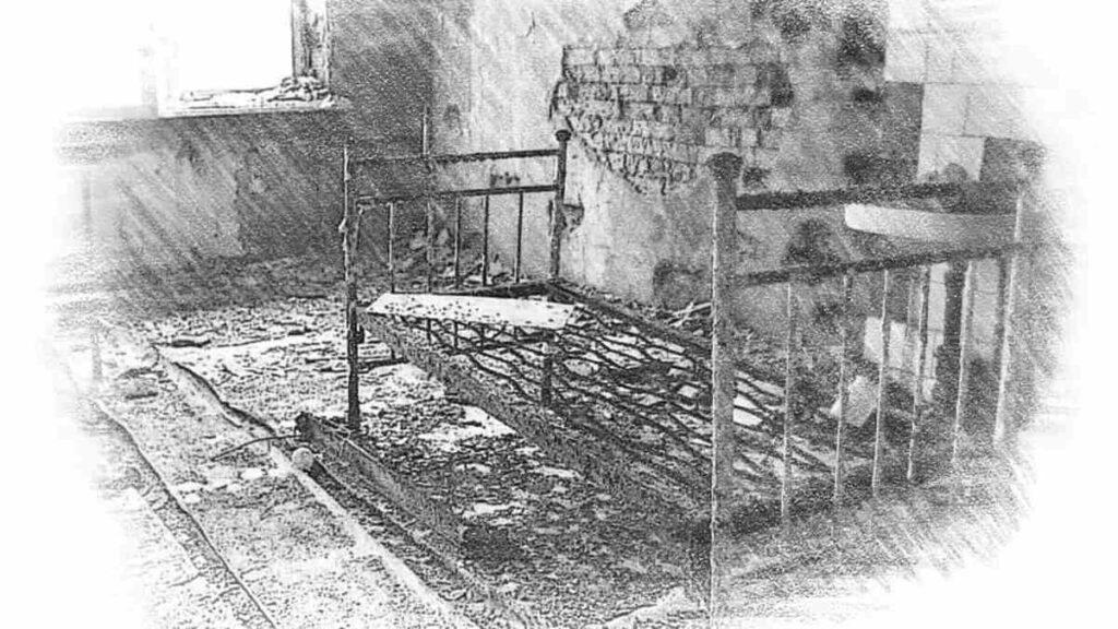 Авария на ЧАЭС: воспоминания ликвидаторов