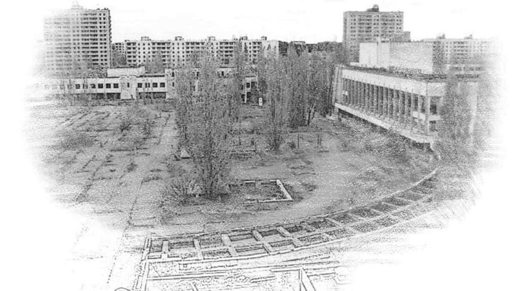 Хроника чернобыльской ночи: «Дотянем до утра – возможно выживем»
