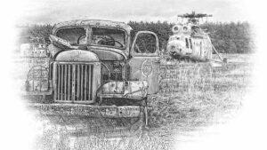 Почему считают, что все чернобыльские вертолетчики умерли?